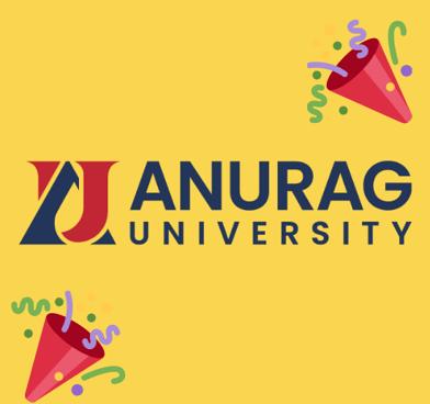 Anurag University | Digital Marketing freelancing